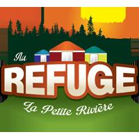 Au Refuge la Petite Rivière